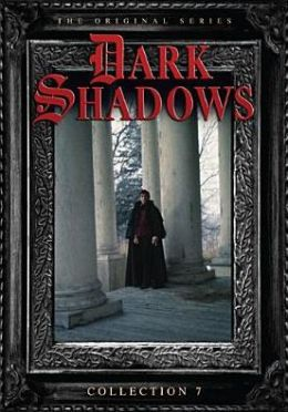 Dark Shadows: Collection 7
