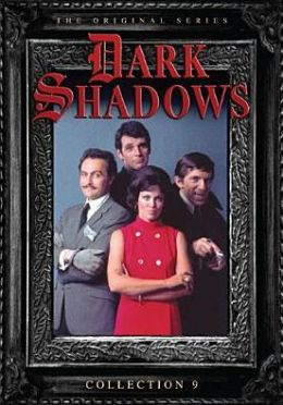 Dark Shadows: Collection 9