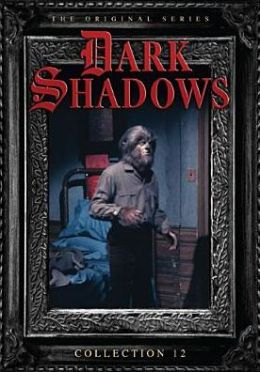 Dark Shadows: Collection 12