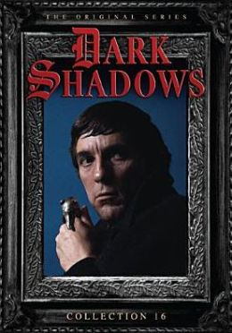 Dark Shadows: Collection 16