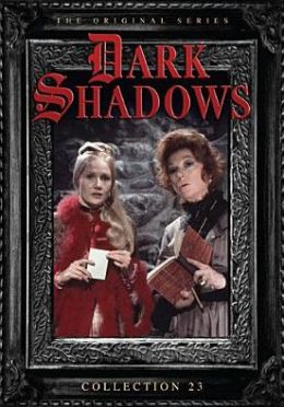 Dark Shadows Collection 23