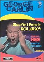 George Carlin: Live - What Am I Doing in New Jersey