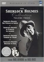 Sherlock Holmes Collection, Vol. 3