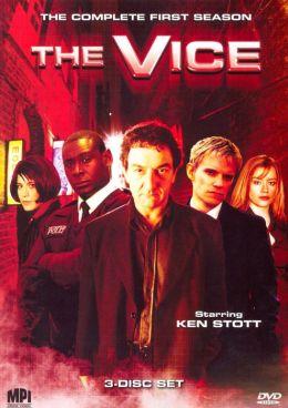 Vice: Season 1