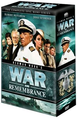 War and Remembrance - The Complete Epic Mini-Series