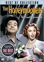Best of Collection: Honeymooners Lost Episodes