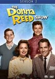 Video/DVD. Title: Donna Reed Show: Season 2
