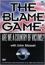 Blame Game: Are We a Country of Victims