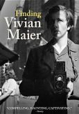 Video/DVD. Title: Finding Vivian Maier