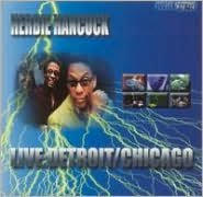 Live: Detroit/Chicago