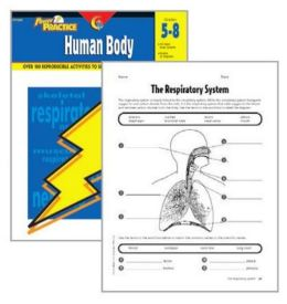 Human Body Power Practice Grade Level 5-8
