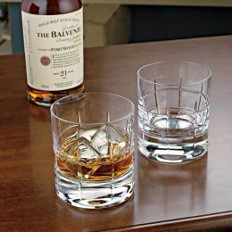 SoHo Bar Glasses - Set of 2
