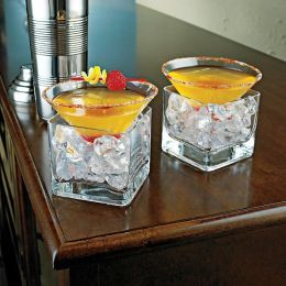 Midtown Martini Chillers - Set of 2