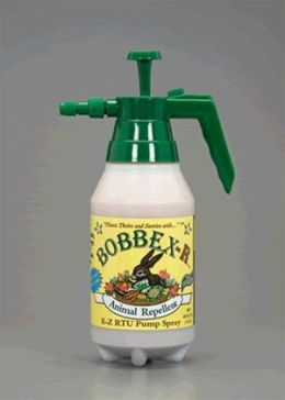 Bobbex-R B550190 48oz E-Z Pump Animal Repellant Ready to use Bottle