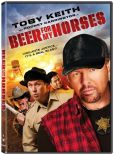 Video/DVD. Title: Beer for My Horses