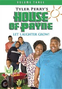 Tyler Perry's House of Payne, Vol. 3