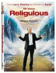 Video/DVD. Title: Religulous
