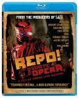 Video/DVD. Title: Repo! The Genetic Opera