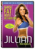 Video/DVD. Title: Jillian Michaels: Banish Fat, Boost Metabolism