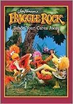 Fraggle Rock: Dance Your Cares Away