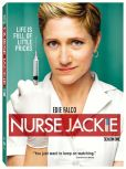 Video/DVD. Title: Nurse Jackie - Season 1