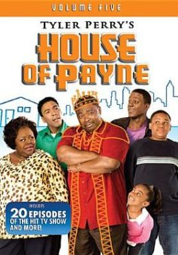 Tyler Perry's House Of Payne 5
