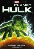 Video/DVD. Title: Planet Hulk