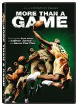 Video/DVD. Title: More Than A Game