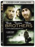 Video/DVD. Title: Brothers