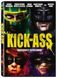 Video/DVD. Title: Kick-Ass