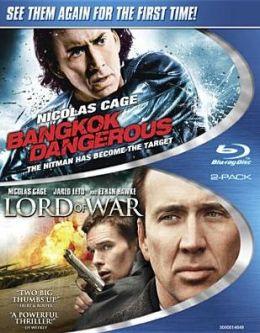 Bangkok Dangerous/Lord of War