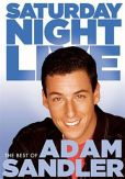 Video/DVD. Title: Saturday Night Live: The Best of Adam Sandler