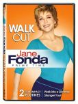 Video/DVD. Title: Jane Fonda: Prime Time - Walk Out