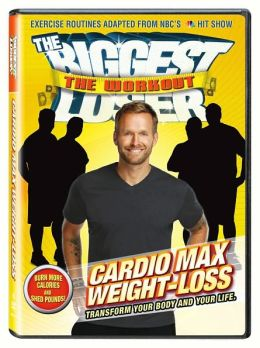 The Biggest Loser: The Workout - Cardio Max Weight-Loss