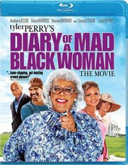 Diary of a Mad Black Woman - The Movie