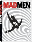 Video/DVD. Title: Mad Men: Season Four