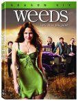 Video/DVD. Title: Weeds: Season 6
