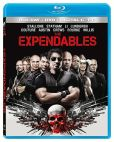 Video/DVD. Title: The Expendables