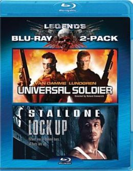 Universal Soldier (1992) / Lock up