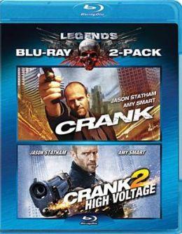 Crank/Crank High Voltage