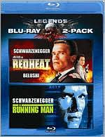 Running Man/Red Heat