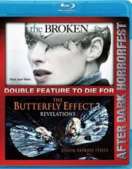 Broken/Butterfly Effect 3