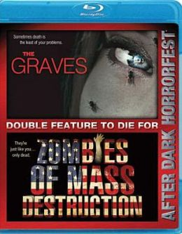 Graves/Zmd: Zombies of Mass Destruction