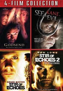 Godsend/See No Evil/Stir of Echoes/Stir of Echoes 2