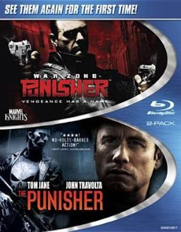 Punisher/Punisher War Zone