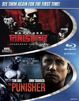 Punisher/Punisher War Zone