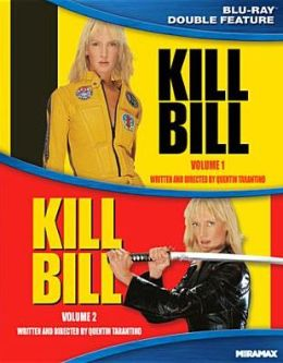 Kill Bill Vol. 1/Kill Bill Vol. 2