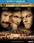 Video/DVD. Title: Gangs of New York