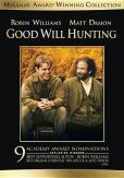 Video/DVD. Title: Good Will Hunting