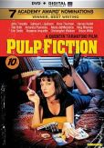 Video/DVD. Title: Pulp Fiction